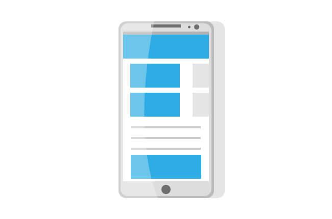 Aplikacje na smartfony i tablety