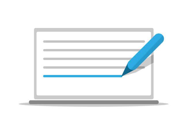 Wpisy blogowe firmy