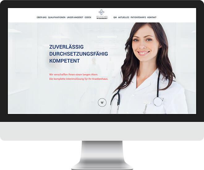 deutscher-intensiv-dienst-prezentacja-strona-internetowa