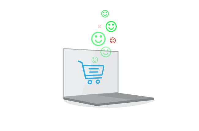 Elementy sklepu internetowego