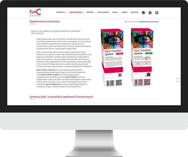 eyec-wizualizacja-witryna-internetowa