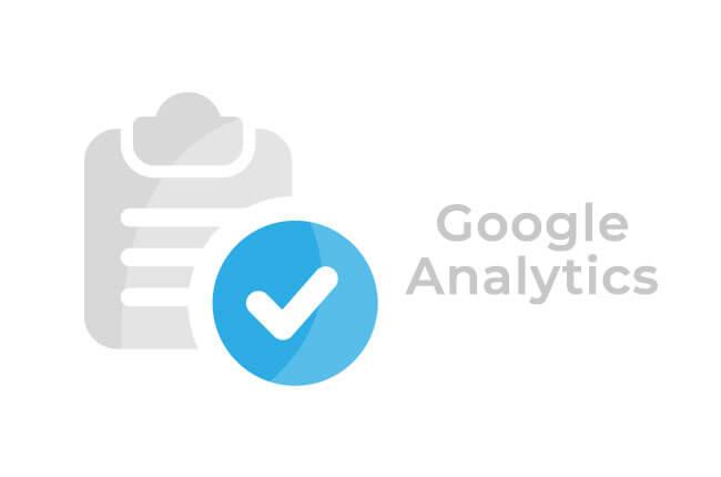 Jak dodać użytkownika w Google Analytics