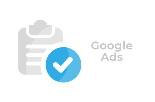 Zakładanie konta w Google Ads