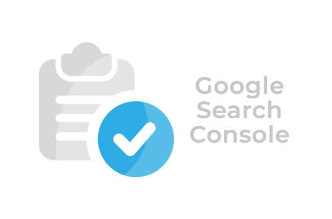 Zakładanie konta w Google Search Console