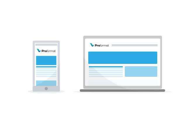 Mobilne i responsywne wersje strony