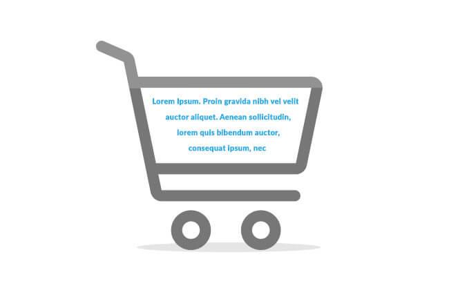Opis w sklepie internetowych