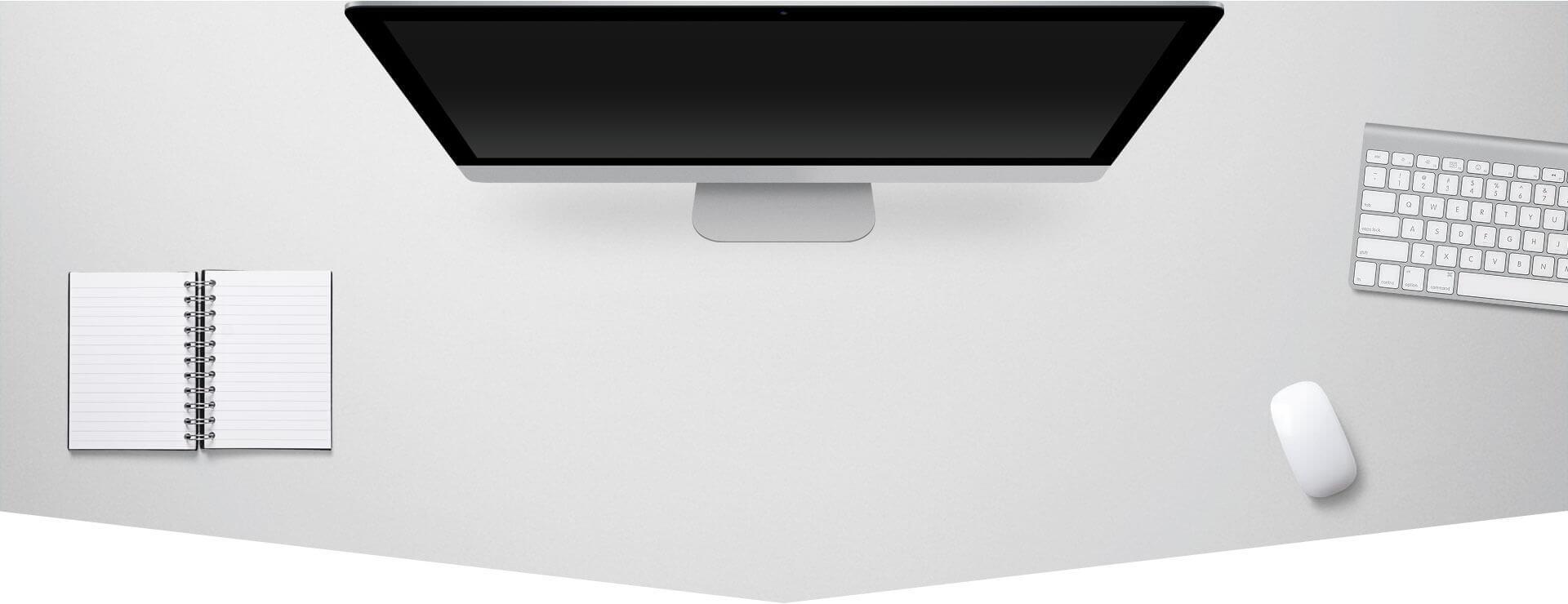 Sprzęt biurowy slider