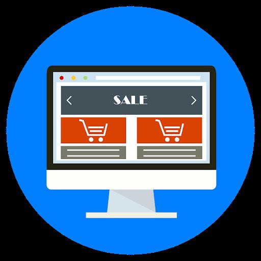 Strona e-commerce