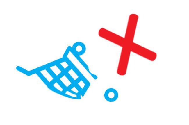 Błędy przy zakładaniu sklepu
